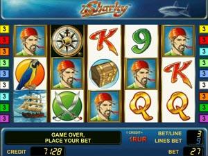 Игровые слот автоматы онлайн - интернет казино на деньги