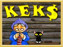 Скачать бесплатно игровой автомат Keks - Кекс