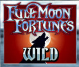 Full Moon Fortunes - дикий символ