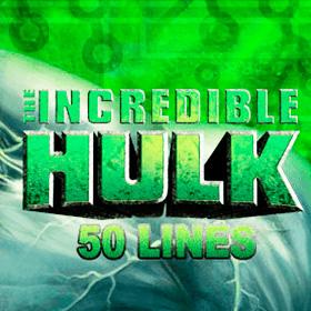 Бесплатный игровой прибор The Incredible Hulk. Играть во Невероятного Халка онлайн