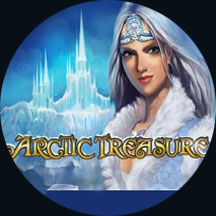 игра от Playtech - Arctic Treasure