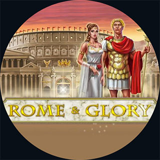 игра от Playtech - Rome and Glory