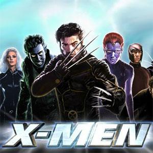 Виртуальный игровой орудие X-men. Онлайн развлечение Люди Икс бесплатно