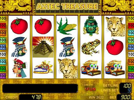 Можно ли удовлетвоить азарт играя в бесплатные игровые автоматы