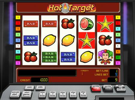 Игровой Автомат Покер Красная Черная
