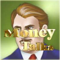 Игровой автомат Money Talks играть бесплатно без регистрации