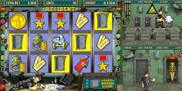 Игровые 3 Барабанные Автоматы