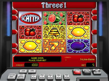 Азартные игровые аппараты играть бесплатно