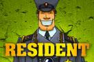 Бесплатный игровой умная голова Resident (Резидент)