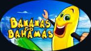Игровой машина Bananas go Bahamas (Бананы)