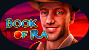 Book of Ra шалить на даровщину (Книжки) - игровой аппарат Книга Волга онлайн