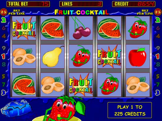 Правила Игры В Казино Видео