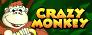 Crazy Monkey (Обезьянки) резаться помимо регистрации бесплатно