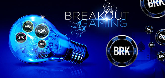 Оператор Breakout Gaming Group
