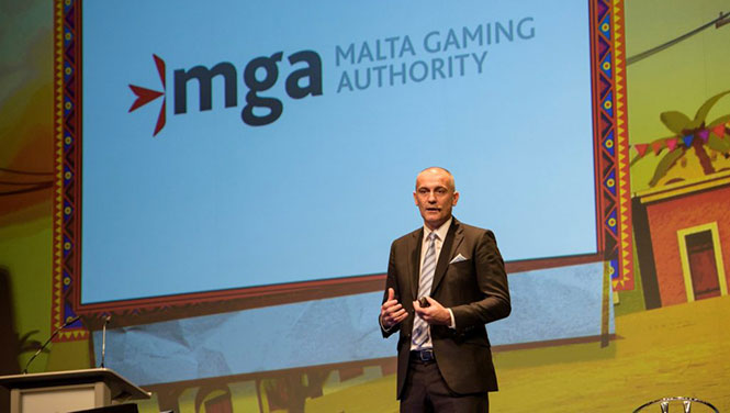 MGA-The Malta Gaming Authority