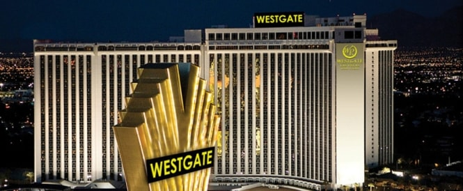 Scientific Games обновят софт казино в Westgate Las Vegas Resort and Casino