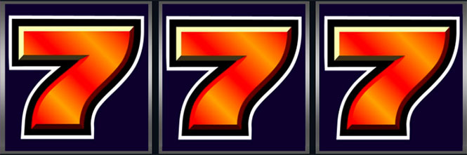 Игровые автоматы 777 играть бесплатно и на деньги