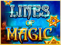 Lines of Magic