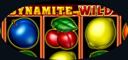 Игра Noble Gaming - Dinamite Wild