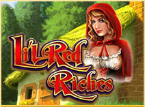 Li'l Red Riches