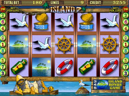 Автоматы игровые island ниндзя черепашки карты как играть