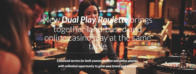 Evolution Gaming подписала соглашение о установке Dual Play Roulette в Genting International Casino
