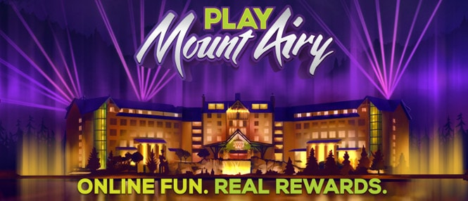 социальное казино Play Mount Airy